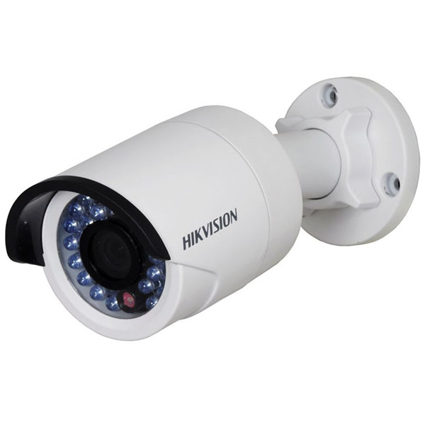 IP видеокамера Hikvision DS-2CD2020F-I (12mm)