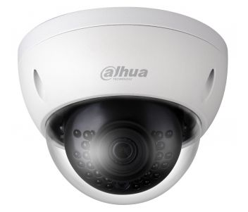 IP видеокамера Dahua DH-IPC-HDBW1431EP (2.8 mm) 4 MP
