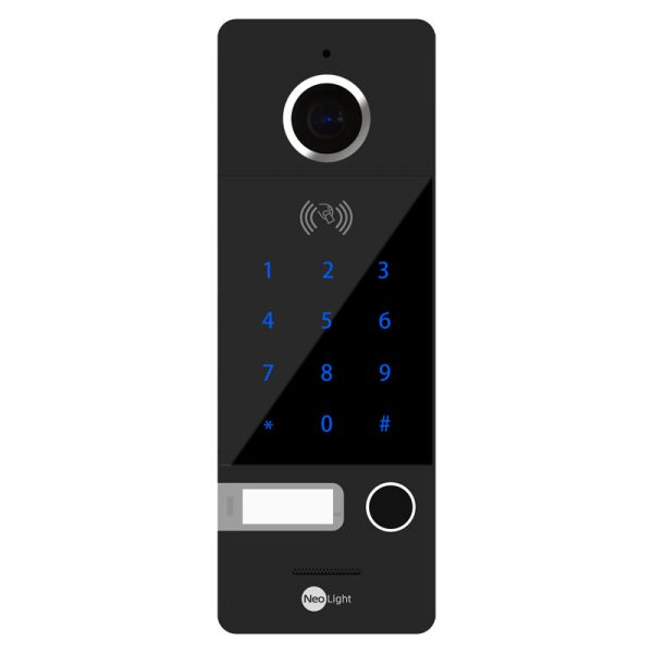 Вызывная панель NeoLight OPTIMA ID KEY